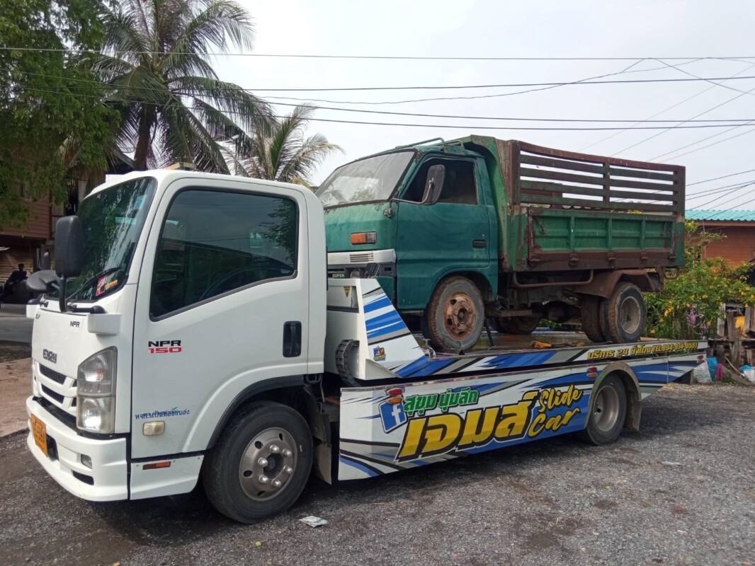 รถยกสันติสไลด์ออน.com บริการรถยกรถสไลด์นครนายก และ ทั่วประเทศ (47)