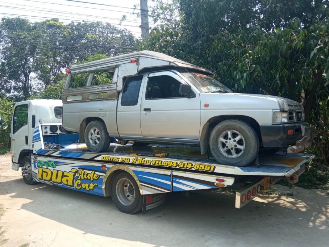 รถยกสันติสไลด์ออน.com บริการรถยกรถสไลด์นครนายก และ ทั่วประเทศ (55)